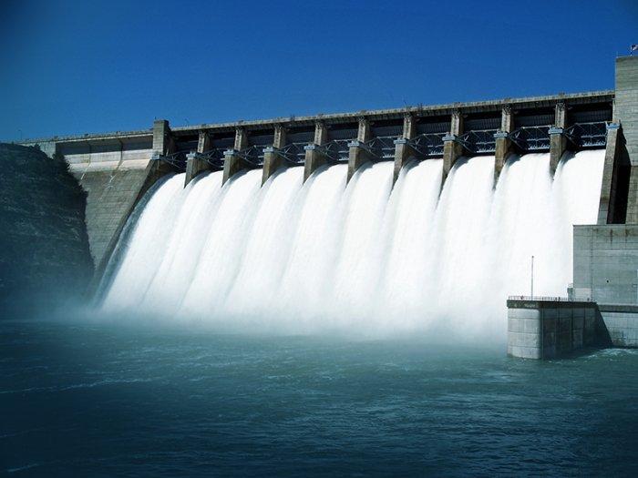 energia hidreletrica perdas