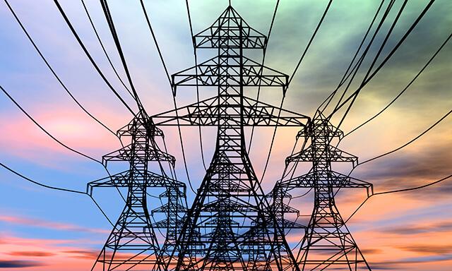 Aumento do consumo e geração de energia